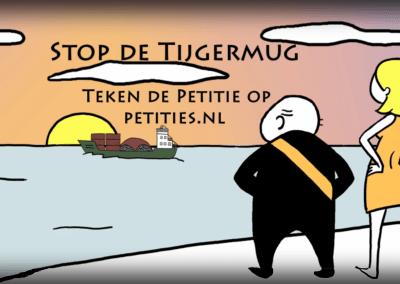 Tijgermug